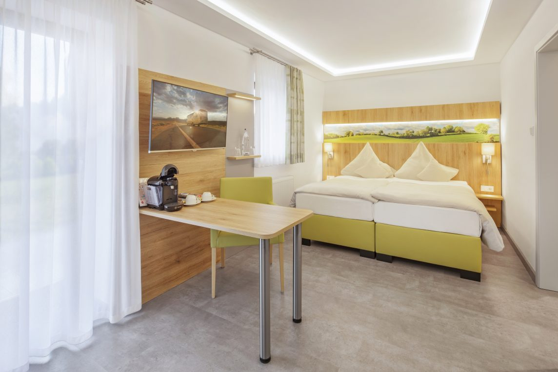 Hotel - Rödinghausen